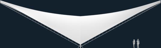 Модель Membrane Sydney 432м2